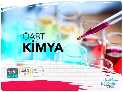 Resim ÖABT Kimya Öğretmenliği  Alan Bilgisi Video Dersler