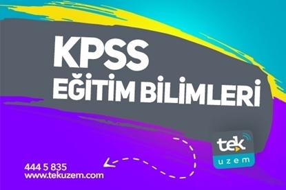 Resim EĞİTİM BİLİMLERİ Video Ders- ATANMA KAMPI
