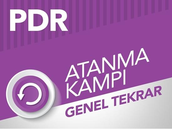 resm ÖABT P.D.REHBER ÖĞRETMENLİK GENEL TEKRAR