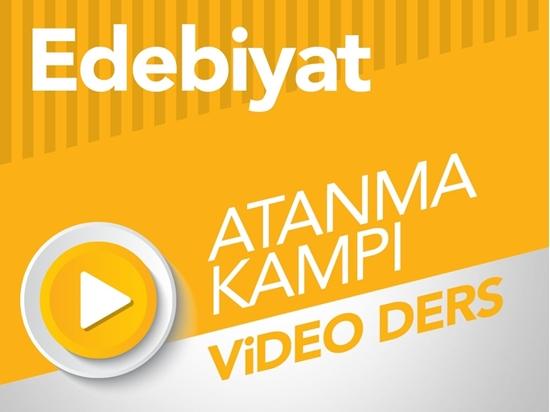 resm 2017 ÖABT Türk Dili ve Edebiyatı ÖABT Video Ders-ATANMA KAMPI