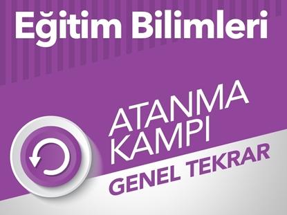 Resim EĞİTİM BİLİMLERİ- Genel Tekrar Video Ders