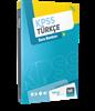 2018 KPSS Türkçe Soru Bankası Teminat Yayıncılık/ Tekuzem