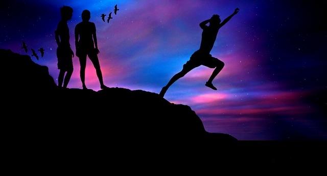8 Adımda Zihnimizin Sınırlarını Aşıyoruz