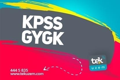 Resim KPSS GY-GK VİDEO DERS EĞİTİMİ