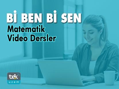 Resim 2019 Bi Ben Bi Sen Matematik Video Ders