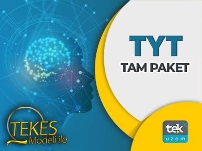 TEKES TYT Tam Paket